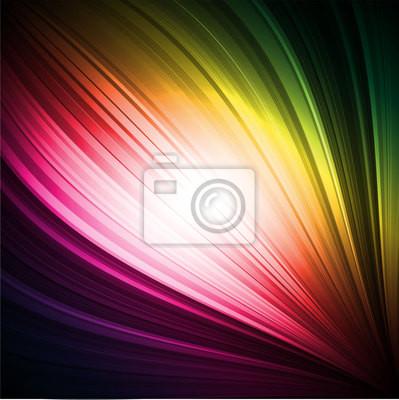 EPS10 векторный полностью редактируемые красочные абстрактного фона