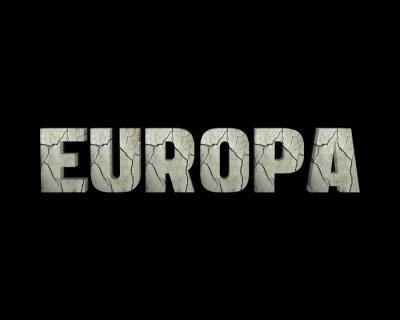 Картина Europa 3d сусло