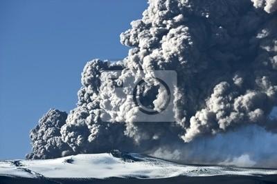 Вулкана Эйяфьятлайокудль