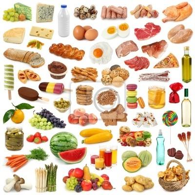 Коллекция Питание