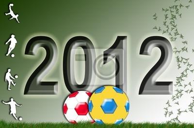 Fútbol 2012.