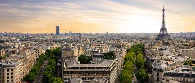 Картина Франция - Париж