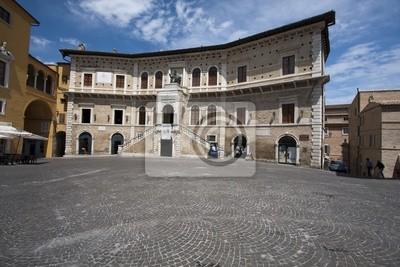 Фремо - Палаццо деи априори