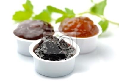 Джемы фруктовые - Marmellata ди Frutta