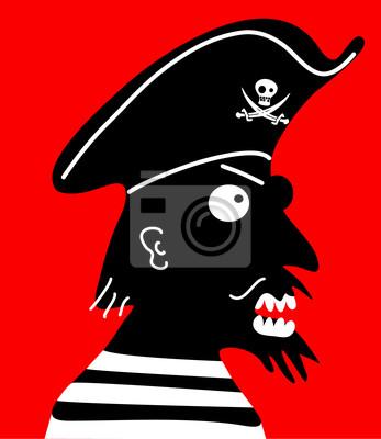 Забавный пират