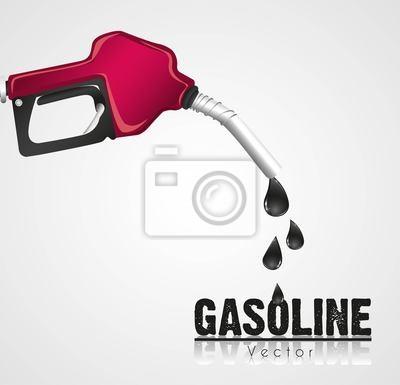 бензин диспенсер утечка