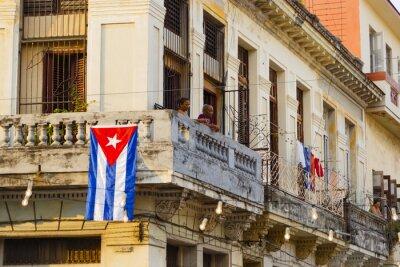 Картина Гавана Centro