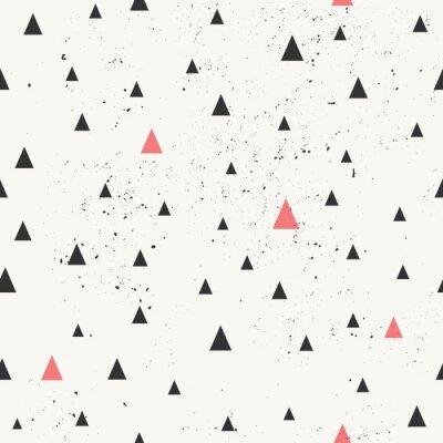 Картина Рисованной абстрактный бесшовные модели