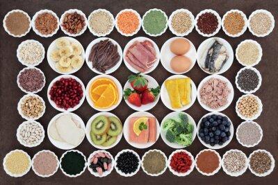 Картина Здоровье и бодибилдинг Диетическое питание
