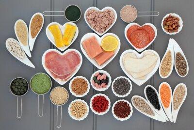Картина Здоровье и диетическое питание