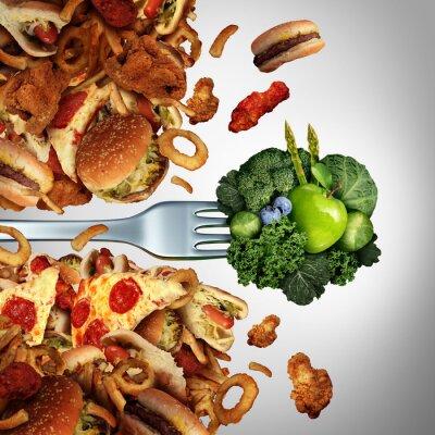 Картина Здоровье Диета Прорыв