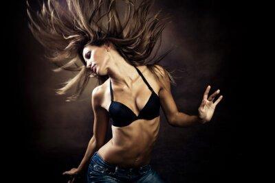 Картина Hot Dance