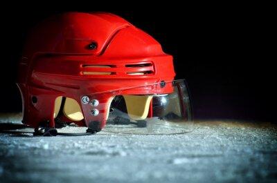 Картина Хоккей