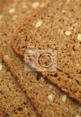 Итальянский нарезанный хлеб