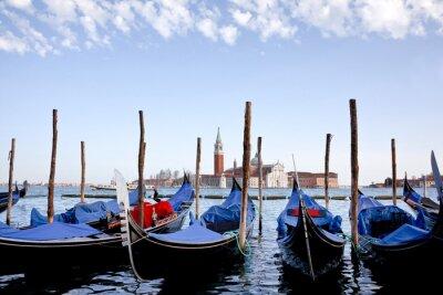 Картина Италия, Венеция, Сан-Джорджо Маджоре