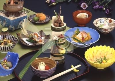 Картина 日本 料理