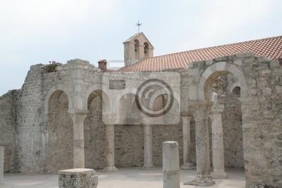 Церковь gemäuer