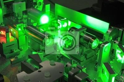 лазерная наука