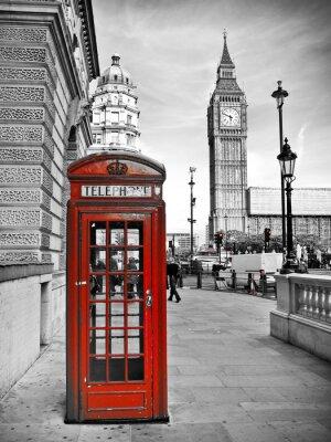 Картина Лондон впечатление