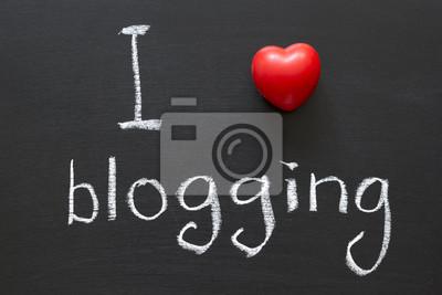 люблю блоги