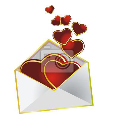 Любовь сердца
