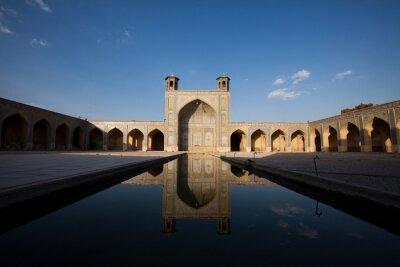 Картина Магия мечеть