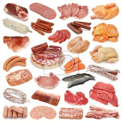 Мясо коллекция