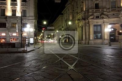 Милан - Via Orefici