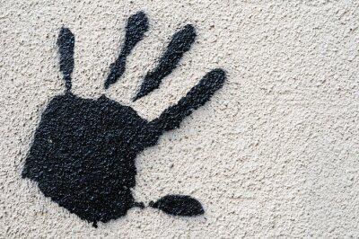 Картина Современный стиль граффити