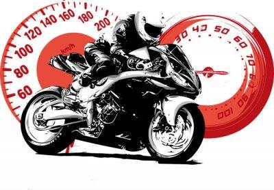 Картина Moto
