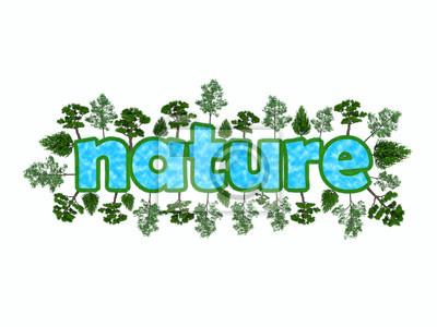 Картина Природа