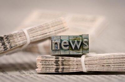 Картина новости