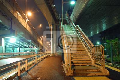 ночные лестницы