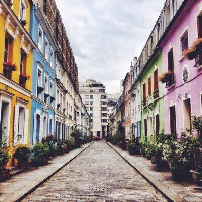 Картина Ничего Хилл Парижа
