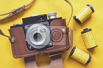 старое время фотографии