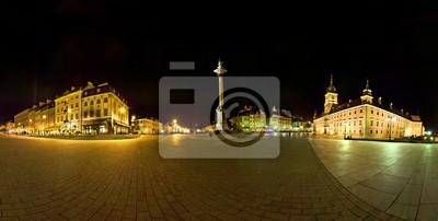 Старый город Панорама
