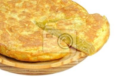 Тортилла де Patata.