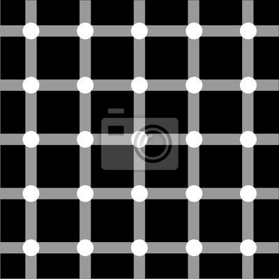 Серия оптического искусства: Сетка