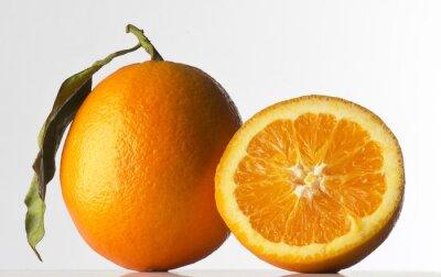 Картина апельсины
