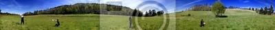 Панорама 360 °