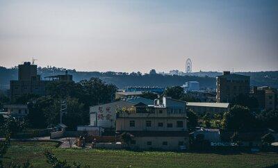 Картина panorama