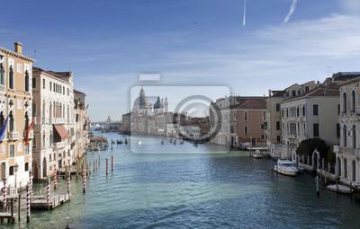 Панорама Венеция