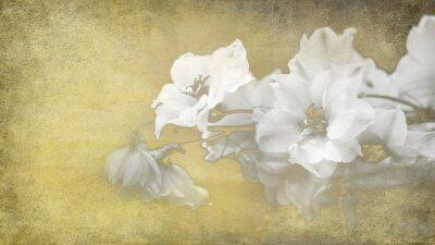 Картина папье Blumen KONZEPT