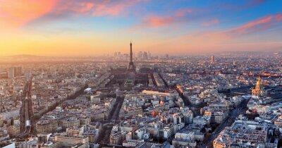 Картина Париж, Франция