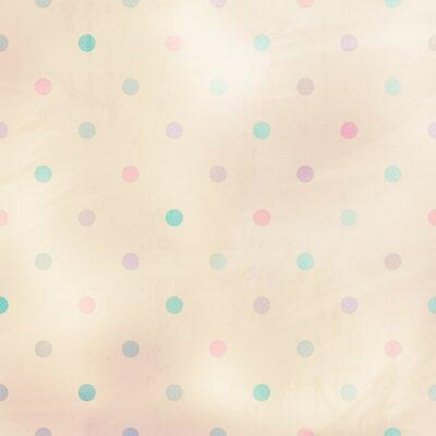 Картина пастель фон с точками