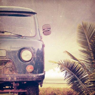 Картина фото пляж-24