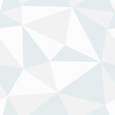 Картина Прямолинейное бесшовный узор