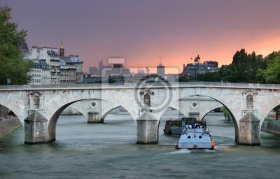 Pont Marie.