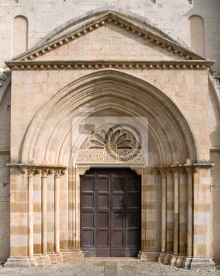 Portale Gotico