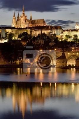 Прага де Noche